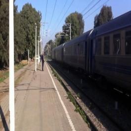 Réouverture de la ligne ferroviaire Annaba-Tunis Flou sur les raisons du report
