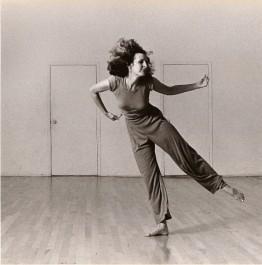 Décès de Trisha Brown: Une grande figure de la danse contemporaine s'en va