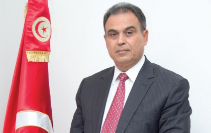 L'ambassadeur de Tunisie en Algérie: «Notre collaboration sécuritaire est au top»