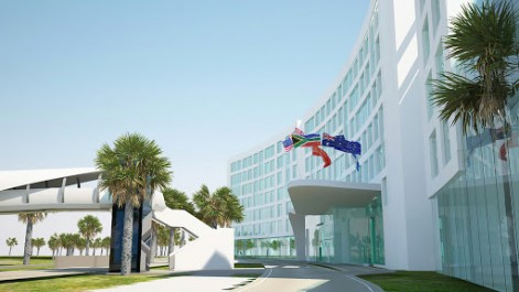 Ouverture prochaine du 1er Hyatt Regency en Algérie
