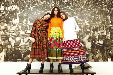 Les vêtements vintage séduisent les fashionistas: La fripe, c'est chic.
