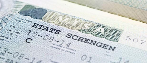 La politique d'attribution des visas Schengen de court séjour n'a pas été modifiée.