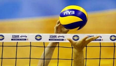 Volley-ball /Championnat d'Afrique des nations (messieurs): les Algériens en stage en Bulgarie