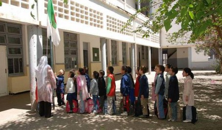Tlemcen: Une rentrée scolaire bien réglée