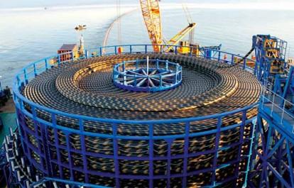 Lancement des travaux de transfert du câble sous-marin fournisseur d'internet reliant Annaba à Marseille
