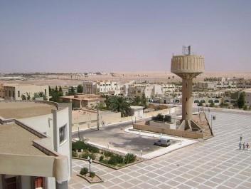 Ouargla: Un sondage donne un taux de participation de 33,24%