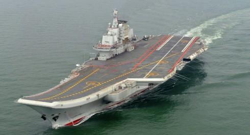 Tension entre les états-unis et la corée du nord: Un porte-avions US dans quelques jours en mer du Japon