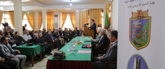 Mila: Le siège du parti TAJ à Ferdjioua saccagé