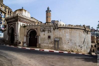 Oran- Restauration prochaine du Palais du Bey et de la Mosquée du Pacha