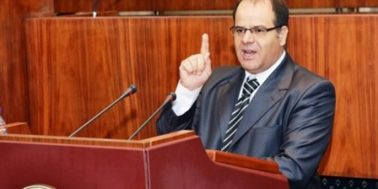 Alger : Ramdane Taazibt : «L'Algérie traverse une grave crise politique»