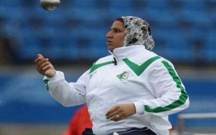 Athlétisme: 2ème journée des Jeunes Talents Nouveau record d'Algérie au lancer de disque