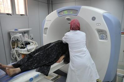 Boudiaf : «Le rôle des cliniques privées est complémentaire et non pas commercial »
