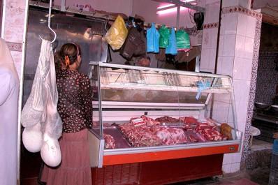 Tebboune décide d'arrêter son importation: Plus de viande congelée!