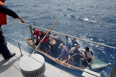 Des familles crient: nos enfants «harraga» écroués dans les geôles tunisiennes