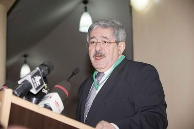 Ouyahia: «La crise actuelle va s'inscrire dans la durée»