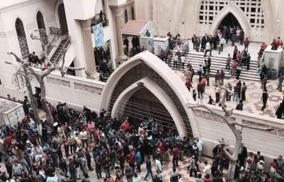 Le Président Bouteflika réaffirme la solidarité de l'Algérie avec l'Egypte pour «éradiquer le terrorisme»