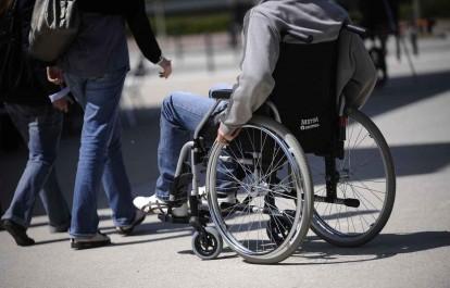 Situation précaire des personnes handicapées: Les candidats aux législatives interpellés