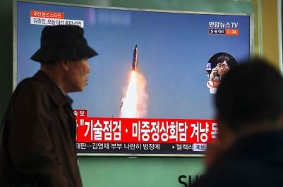 La Corée du Nord prête à répondre par le nucléaire à une attaque nucléaire
