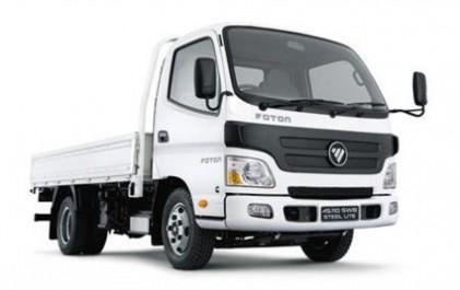 Algérie: le chinois Foton va construire une usine de camions en association avec un partenaire local