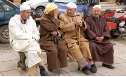 Revalorisation des pensions: Un taux qui tient en haleine 2,8 millions de retraités