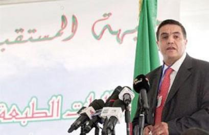 Front el-Moustakbal: La liste d'Adrar se retire