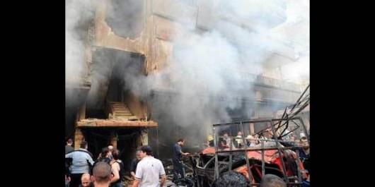 Afghanistan : Onze civils tués par une bombe