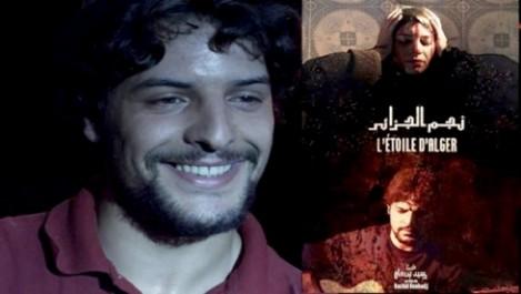 Cinéma: L'acteur algérien Cherif Azrou primé à Oujda
