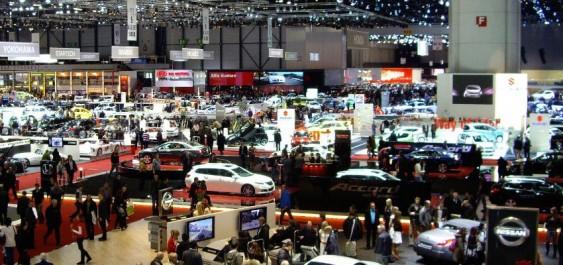 Le Salon de l'automobile compromis