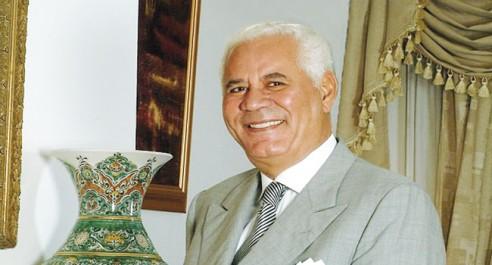 Djilali Mehri : forte présence de l'État dans l'hôtellerie