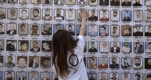 Solidarité avec les palestiniens en grève de la faim : Allumage de bougies à l'ambassade de Palestine à Alger