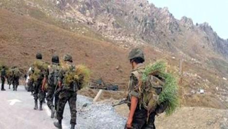 Après la neutralisation de deux terroristes à Constantine: L'ANP lance une opération militaire à Mila