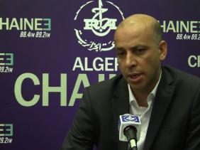 Après celui de Sidi Abdallah, d'autres technoparcs en passe d'être implantés à Oran, Annaba, Ouargla et Boughzoul