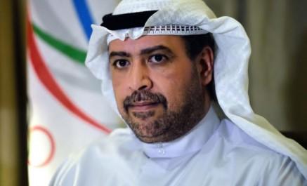 Corruption à la FIFA: le koweïtien Al Sabah démissionne