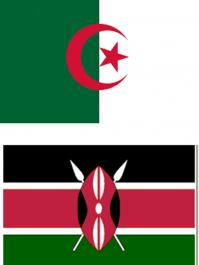 La ministre kényane de la défense entame une visite en Algerie