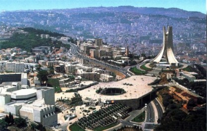 Plus de 23,2 millions d'électeurs pour choisir 462 députés Alger, plus grande circonscription avec 37 sièges