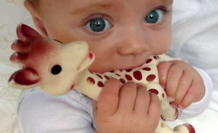 Un bébé britannique soupçonné de terrorisme par les autorités américaines