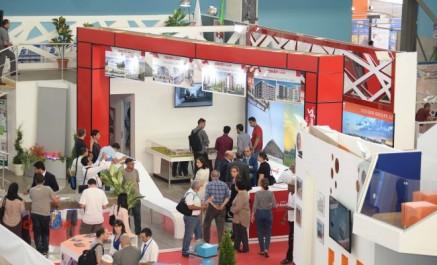 BATIMATEC: Plus de 1.000 participants au salon international des TP et de la construction