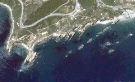 Cela s'est passé mardi au large au large de béjaïa l'ANP: simule une pollution marine