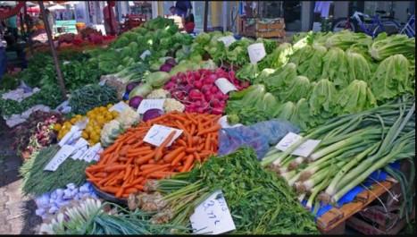 Aïn Defla: Le méga-marché de Bourached opérationnel dès juillet