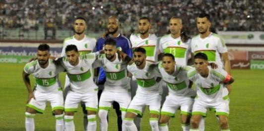 Classement Fifa : l'Algérie s'enfonce de plus en plus