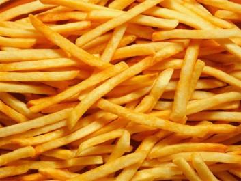 Quand l'Algérie s'étouffe avec une frite (Chronique)
