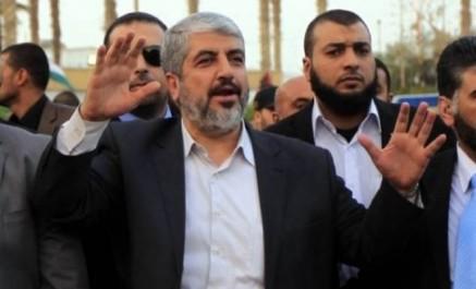 Palestine : Hamas reconnaîtra les frontières de 67 dans sa nouvelle charte