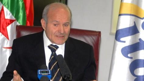 Issad Rebrab en conférence à l'université de Tizi-Ouzou «Reprise des multinationales en faillite», le bon filon…