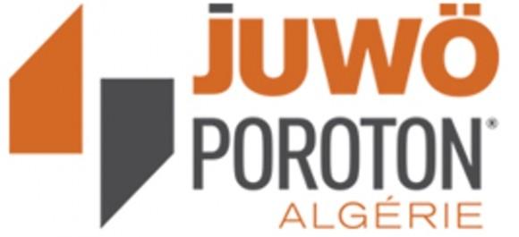 Présentation de JUWO POROTON Algérie SPA
