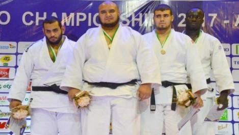 Judo / championnats d'afrique 2017 (3e journée) : l'Algérie championne d'Afrique par équipes