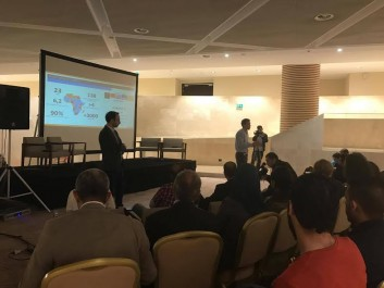 JUMIA présente le « Livre Blanc, L'Algérie Mobile 2017 »