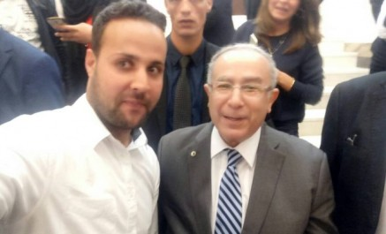 Lamamra : « Emmanuel Macron est un ami de l'Algérie »