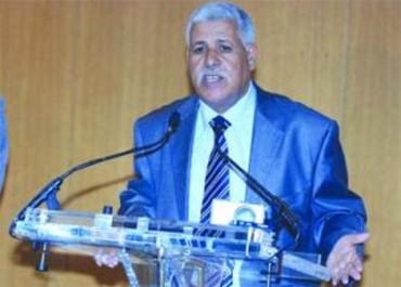 M. Ali Boukhezna, SG du MEN à Mostaganem: ''Choisissez les meilleurs pour la représentation parlementaire''