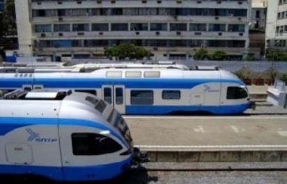 Transport ferroviaire: mise en marche à partir du 1er mai de 2 nouveaux trains reliant Bechar et Saida à Oran