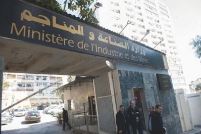 Algérie – Union européenne: Lancement d'un jumelage institutionnel au profit du ministère de l'Industrie